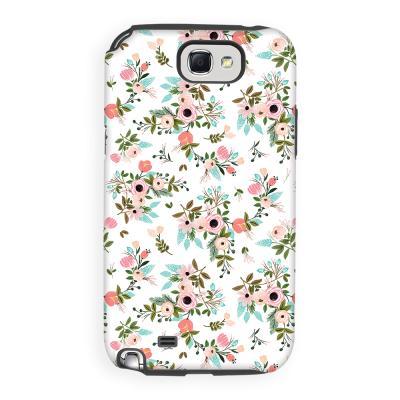 [듀얼케이스] Floral Garden 1 (갤럭시노트2)