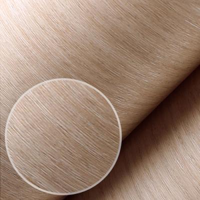 fp157-브라운 무늬목 필름지 _인테리어필름