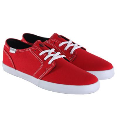 [Etnies] LURKER VULC H (Red/White/Black)