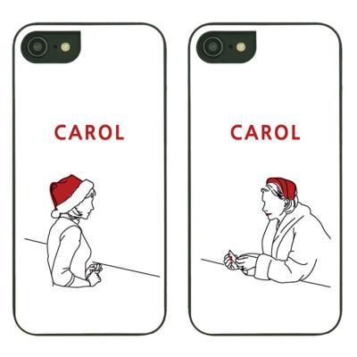 아이폰6케이스 CAROL 스타일케이스