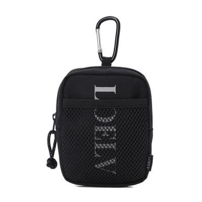 ailish 시그니처 메쉬 파우치 가방 캐주얼가방