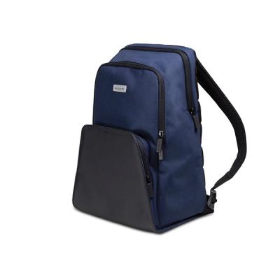 몰스킨 T 노마드 컬렉션 미디엄 백팩/사파이어 블루