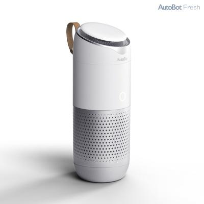 [오토봇]프레쉬 AI USB 차량용실내공기청정기+필터1개