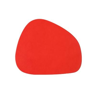 마우스패드 바위 라운드 2 Color  O2642