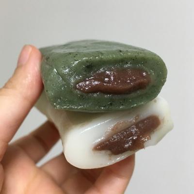 찰진  앙꼬절편 (떡)