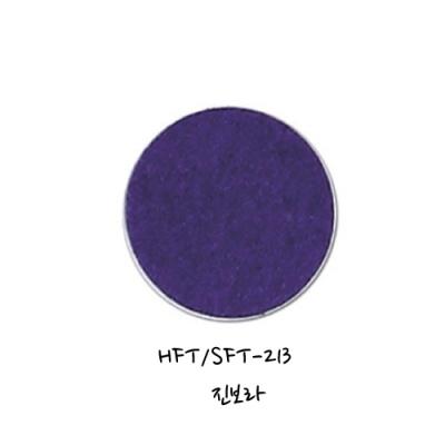 [현진아트] HFT휄트지30X45 (213진보라) [장/1]  114565