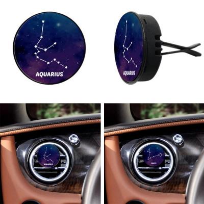 토디토 차량용 별자리 방향제 자동차 디퓨저 새차선물