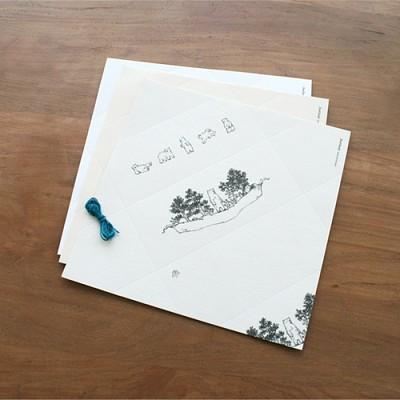 the letter-bear