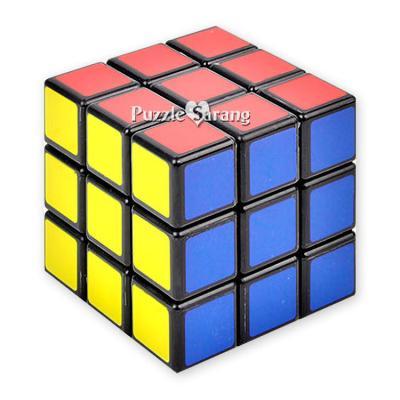 3x3 노벨 큐브 (오리지널) (색상랜덤) - 신광사