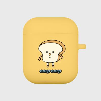 Bread character-yellow(Air Pods)