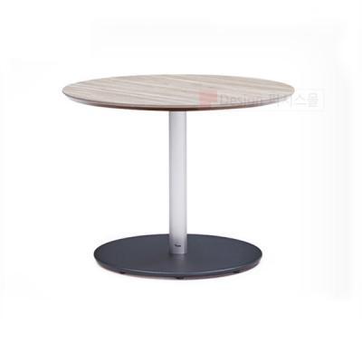 퍼시스 티에라 원형 회의 다용도 테이블 ZRN010