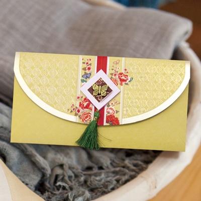 꽃과나비 용돈봉투 FB216-2