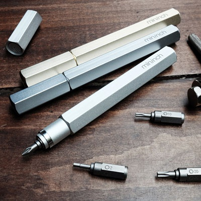 mininch Tool Pen(툴펜)