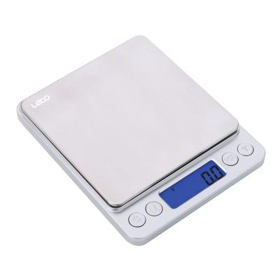 초정밀 1kg/0.1g 주방저울 전자저울 계량저울 LKS-S01