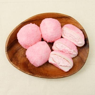 소부당 카스텔라 딸기 생크림 치즈떡 (10개입)