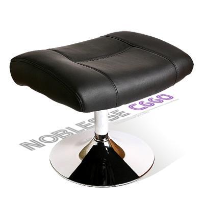 [좋은가구] 노블레스 발받침의자 C660