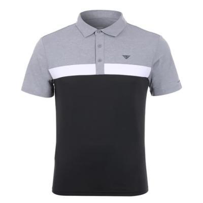 골프웨어 골프복 반팔 티셔츠 남성 기능성 라운딩 D24