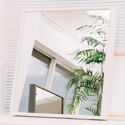 하레 600x600 벽거울 화장대거울 3color