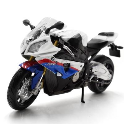 데코앤 1:12 BMW S1000RR 오토바이 미니카