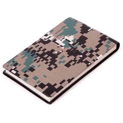 [승진산업] 신형군용메모지(무선) [개1] 325027