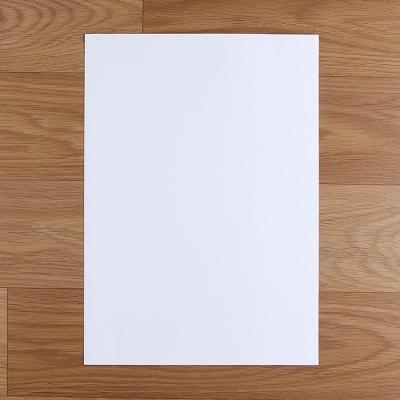 라인 무늬 잉크젯 인화지(A4-50매)