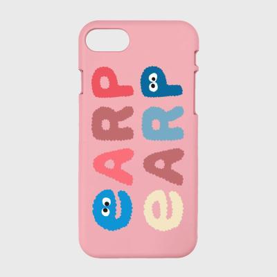 Earp earp-pink(color jelly)