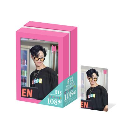 108피스 직소퍼즐 BTS 다이너마이트 액자퍼즐 제이홉