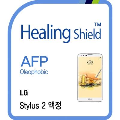 LG 스타일러스2 올레포빅 액정보호필름 2매