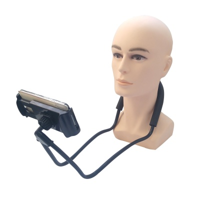 PH 스마트폰 목 거치대 넥홀더 (핸즈프리)