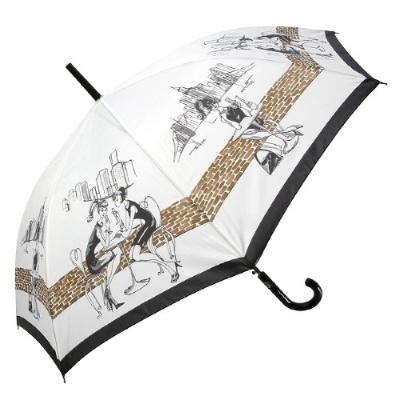 레인스토리 자동 장우산 - 시티오브마담