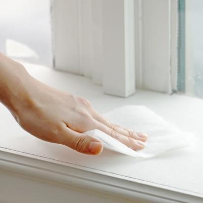 [바이홈] 먼지싹 점착식 청소포 - 리필1팩