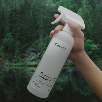 디노보 숲속으로 편백 살균소독 스프레이 500ml