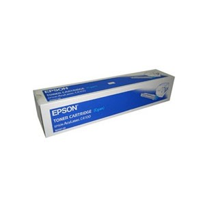 엡손(EPSON) 토너 C13S050146 / Cyan / AcuLaser C4100 TC / (8K)