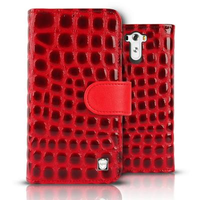 페블 더블 카드수납 지갑형다이어리(G3)