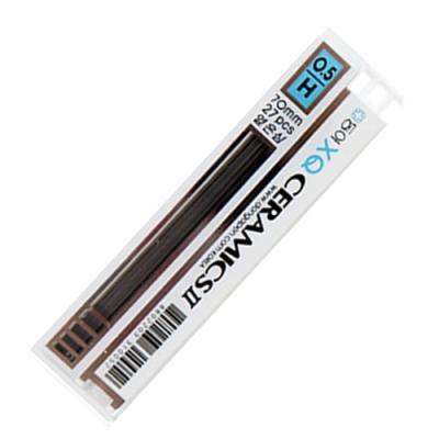 세라믹샤프심Ⅱ 0.5 H (동아) (개) 79646
