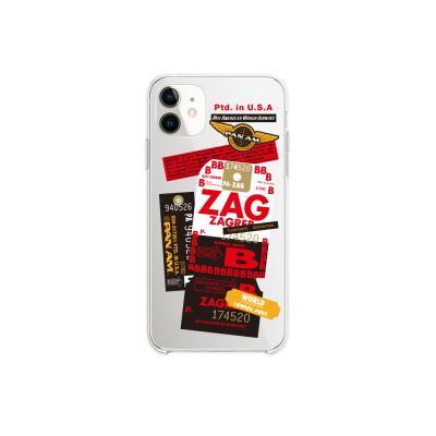 [PANAM] IPHONE CASE 11_ZAG