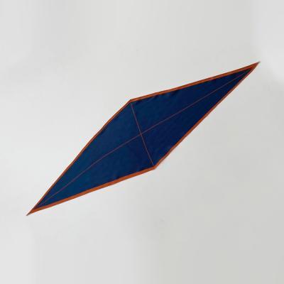 Autumn Pyramid Diamond Scarf