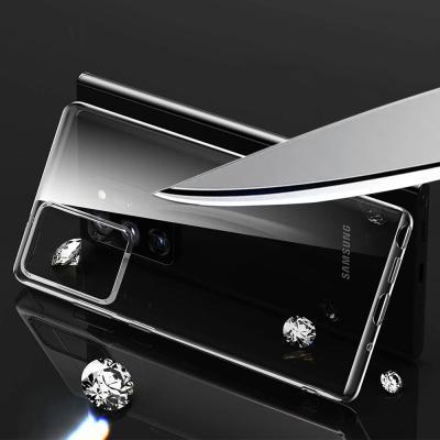 갤럭시 노트20 투명 강화유리케이스 GB