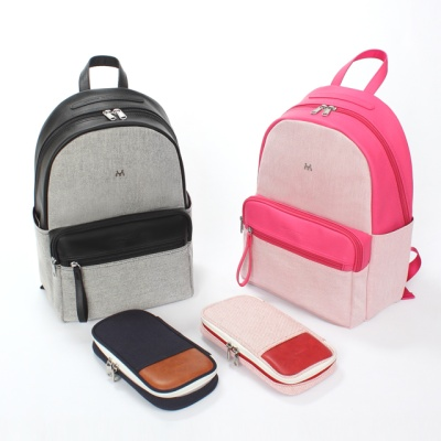 디어모리슨 신학기 초등학생 책가방/신발주머니세트