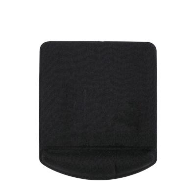 손목받침 마우스패드 손목보호 겔타입 (블랙) LCSM462