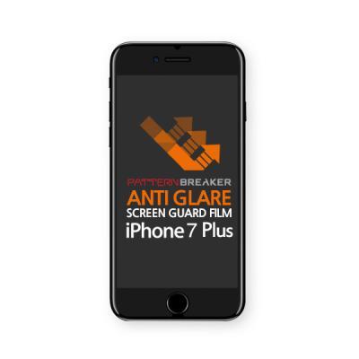 PB 아이폰7 플러스 저반사 지문방지 프리미엄 AG필름