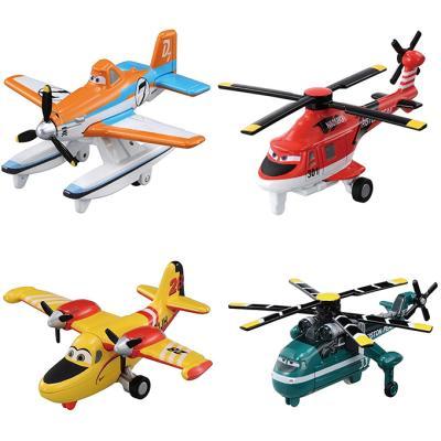 토미카 디즈니 비행기 시리즈