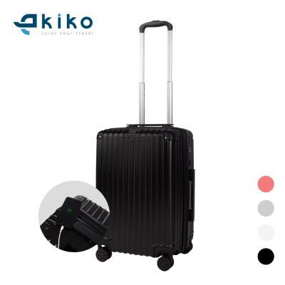 키코 ABS+PC 바오 vol.2 기내용 캐리어 20인치