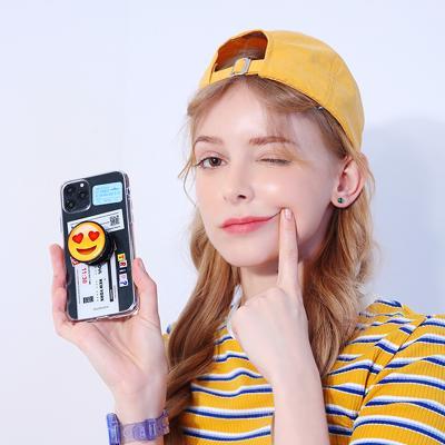 아이폰/갤럭시/갤럭시노트 그래픽 범퍼 케이스 6종