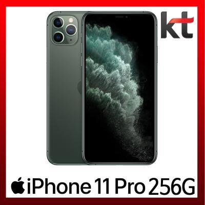 [KT선택약정/번호이동] 아이폰11P 256G [제휴혜택]