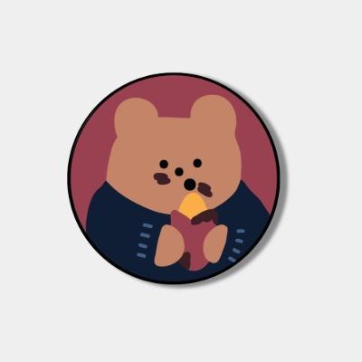 [스마트톡] 군고구마 gummy