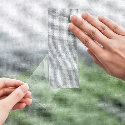 접착식 방충망 모기 벌레 보수 틈새막이 차단 테이프