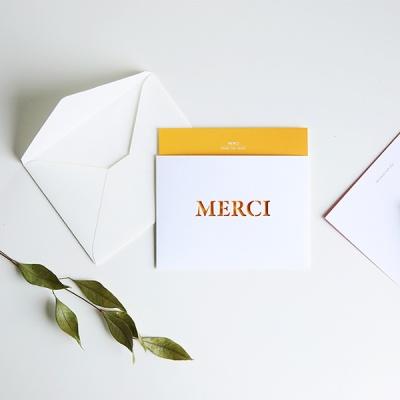 SEASON 메세지 카드 M