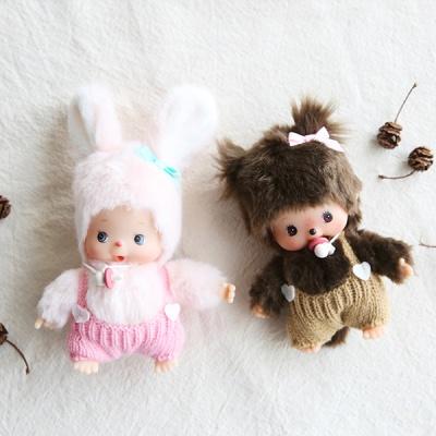 치무탄 M Y U Warm Knit 2019 S