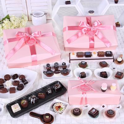 핑크홀릭 초콜릿 만들기세트